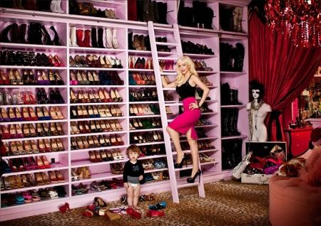 Blair Waldorf Schlafzimmer Dekor Lyonsfirst